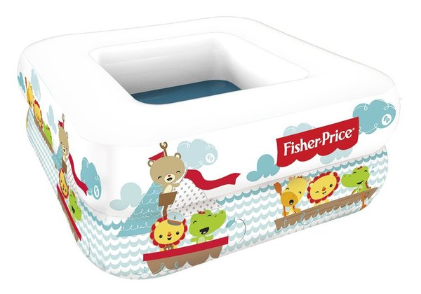 Baby-Bade-Pool  von Fisher-Price